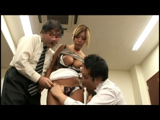 Nao Tachibana - Big Tits Black Girl in My House http://porno-on li...